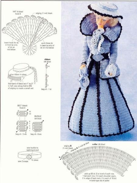 Vestiti Uncinetto Eleganti